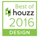 MDB gets Best of houzz 2014