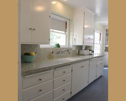 cabinets kitchen cost residential design updated 1926 bungalow 1944